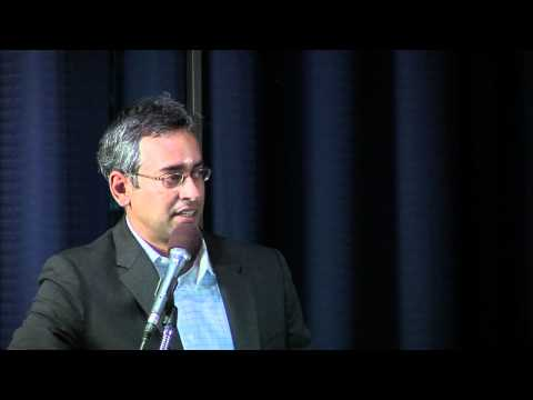 Rajiv Doshi and Anurag Mairal: Medical Technology Innovation for India (8/29/11)