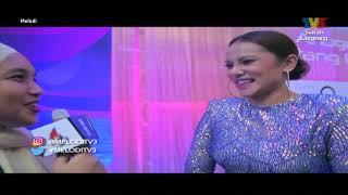 Elly Mazlein - Persiapan Majlis Meriah! | Melodi (2019)