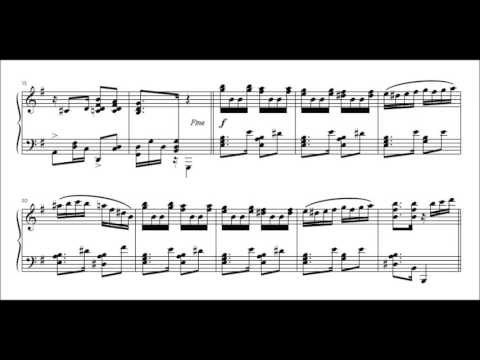 Ernesto Nazareth - Zizinha (Maria Teresa Madeira, piano)