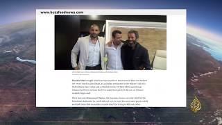 الإمارات تدير فرق اغتيال باليمن عبر شركة إسرائيلية 🇾🇪 thumbnail