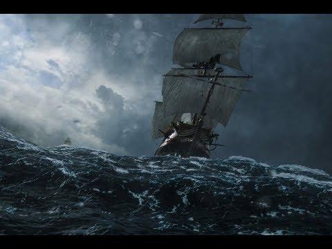 Piraten - Die größten Freibeuter der Geschichte Doku