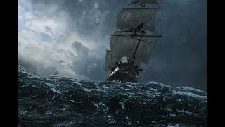 Piraten - Die größten Freibeuter der Geschichte [Doku]