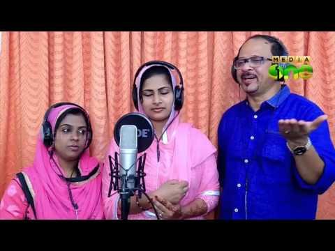 Edappal bappu dedicates music album to UAE