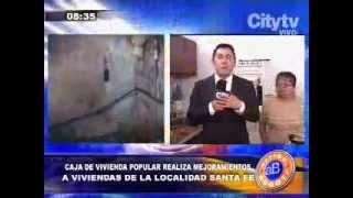 Nota CITY TV