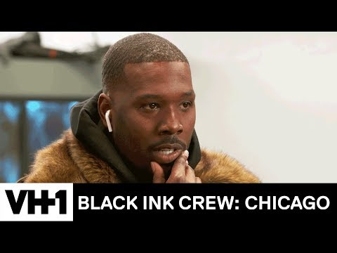 Charmaine Talks About What She Saw Kat & Ryan Doing | Black Ink Crew: Chicago from YouTube · Duration:  3 minutes 5 seconds
