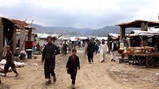 أخبار عالمية | عائلات أفغانية تنزح من مناطقها خوفاً من طالبان