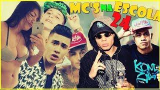 Baixar MC'S NA ESCOLA 24 (Dani Russo,Kevinho,MC Lan,MC Pedrinho,MC Livinho...)