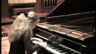 Tatiana Chernichka - Piano Solo Final  2011 3/3