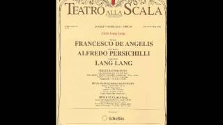 Cajkovskij Trio con Pianoforte in La minore Op.50 DeAngelis_2°