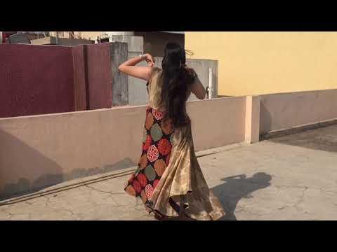 Ghar More Pardesiya - Kalank | Alia & Madhuri | Shreya & Vaishali | Pritam | Kathak & Bollywood Fusi