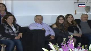 Prime Time News - 23/02/2017 -   ابو حمزة في منزله بعد قرار الهيئةِ الاتهامية في بيروت اخلاءَ سبيله