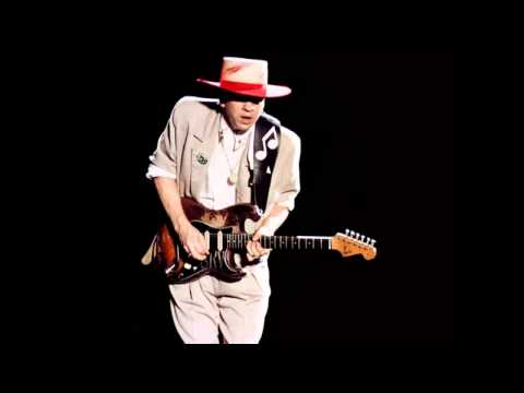 Stevie Ray Vaughan - 08/11/86 - Expo Theatre Vancouver BC (NEW)