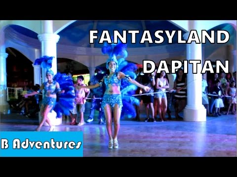 Dapitan: Festival of Colors Parade, Mindanao Philippines S2 Ep25