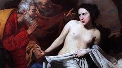 La vie de sainte Suzanne, patronne des victimes de la trahison, par Arnaud Dumouch