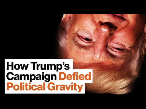 Election Post-Mortem: How Everything Came Up Trump | Matt Taibbi