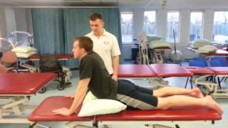 Download Mckenzie Exercises for Low Back Pain Mp3