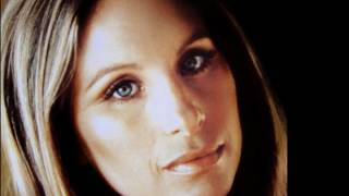 Repeat youtube video Barbra Streisand - Woman in Love ( Lyrics )