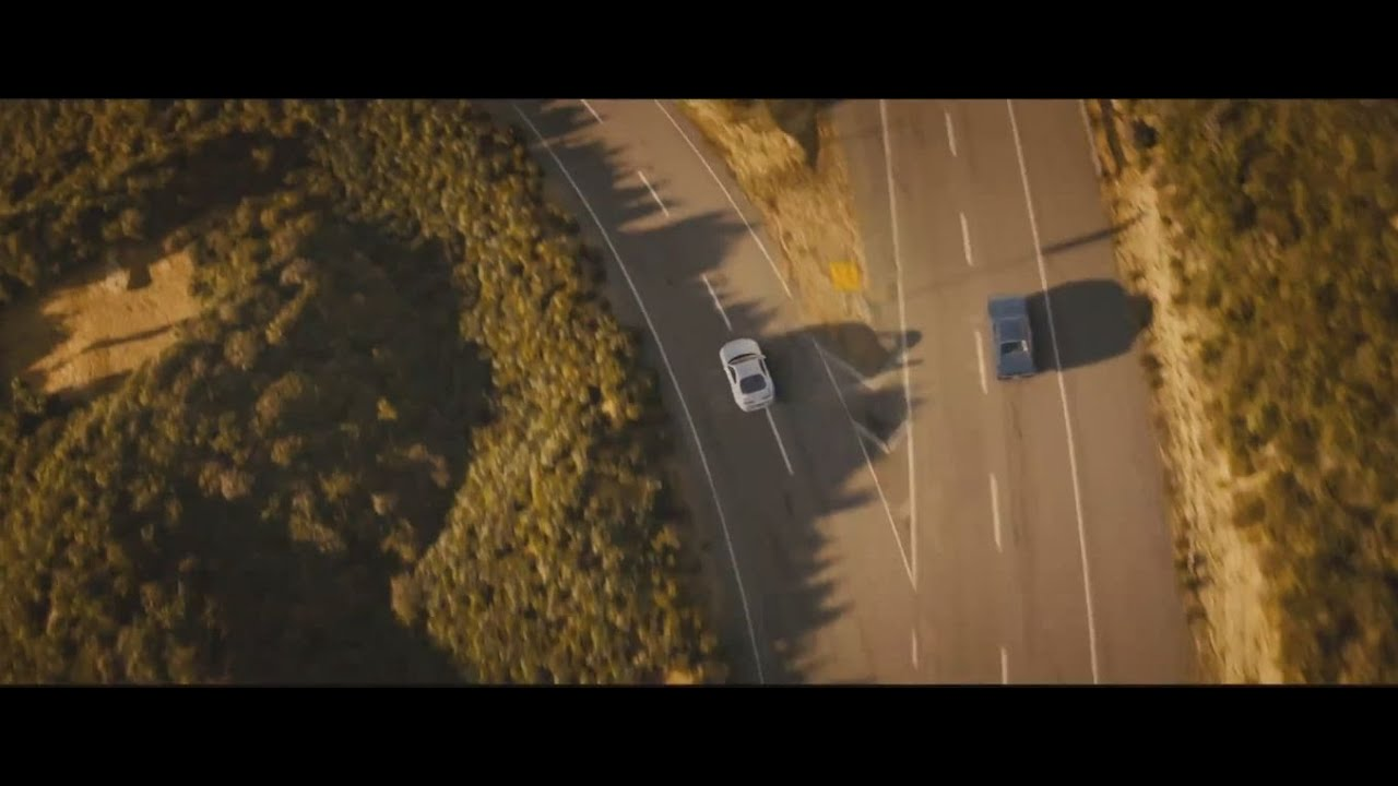 Paul Walker Fast And Furious  Car