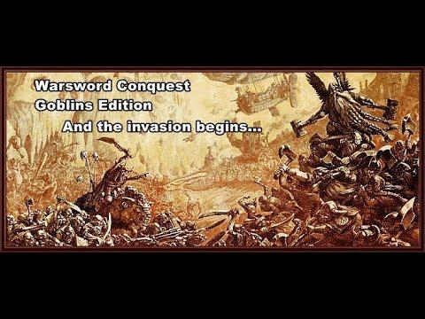Gobbo 23 Fighting in Arabian Territory! WAAAARGHH!!