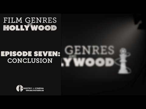 State Of Genre Movies - Film Genres And Hollywood