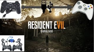 Resident Evil 7 Fatal Application Exit Error Fix + Old AMD E