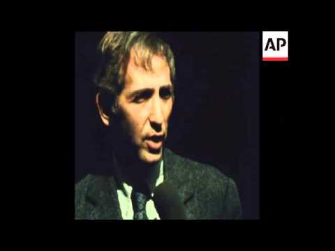 SYND 8-5-74 INTERVIEW WITH DANIEL ELLSBERG