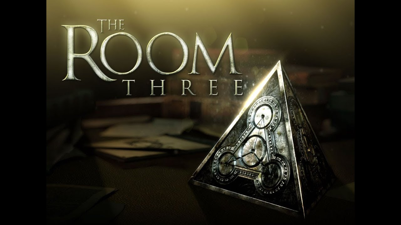The Room Puzzle game for iPhone & iPad 2018