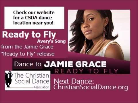 Ready to Fly ( Avery's Song ) Jamie Grace [Ready to Fly release]
