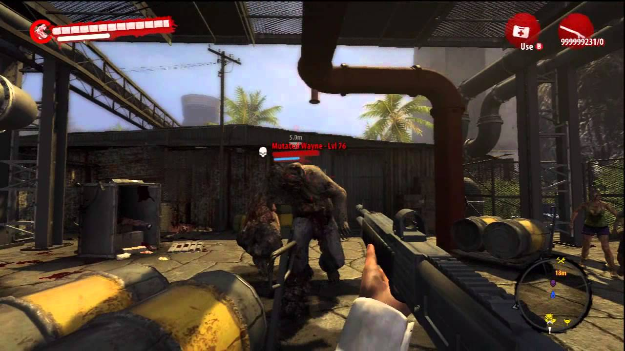 Dead Island How To Make Modded Weapons