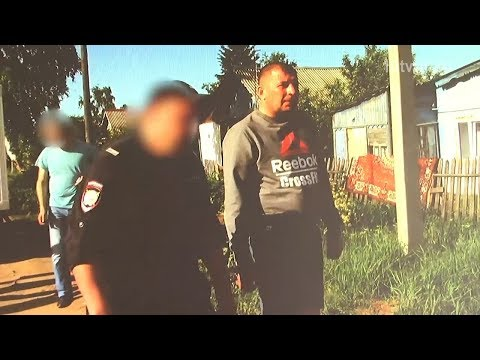 Покушение на убийство в Рузаевке | Attempted Murder In Ruzaevka