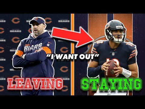 The REAL PROBLEM With The Chicago Bears (Nick Foles & Mitch Trubisky AREN'T The ISSUE)