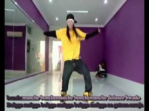 Super Junior - Bonamana (Khmer Dance Cover + Romanization Sub)
