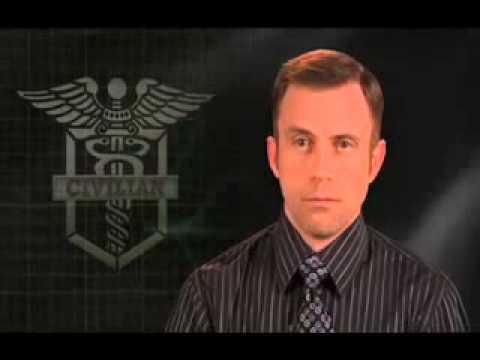 Civilian Corps - Chief, General Medicine Service