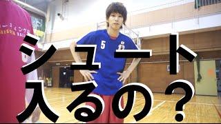 【バスケ】オレのシュート力を見せてやろう Genious Player Hajime