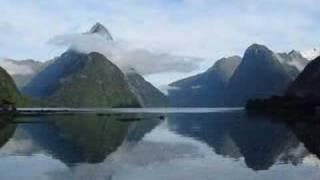 New Zealand a dream