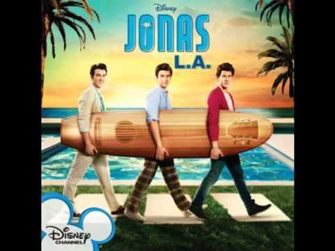 Jonas Brothers - L.A. baby audio