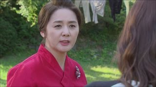 [Tomorrow Victory] 내일도 승리 2회 - Eung-kyung Found a sonogram of a fetus! 이응경, 전소민 초음파 사진 발견! 20151103