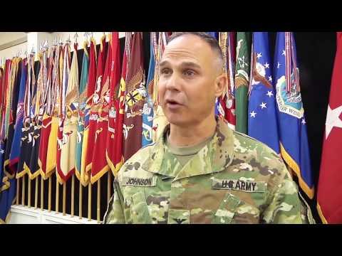Army Receives a New Brigadier General
