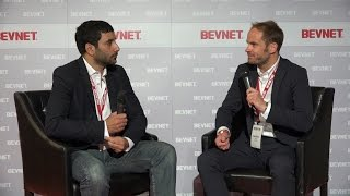 Livestream Lounge Interview with Blake Mitchell, President, Interact