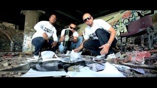 G-ZON (LA MEUTE) Feat. LOKO (ATK) & DREW LIPSON - Musique nuisible (Prod. NIZI) Clip Officiel