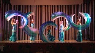Selina Yasira & Ensemble Closing Gala OTF 2014