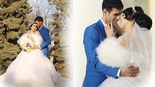 Красивая свадьба Гусейна и Нармины (SUPER TOY, WEDDING, Азербайджанская свадьба 2015 )