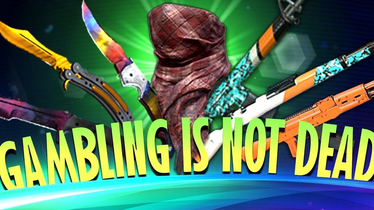 was ist gambling