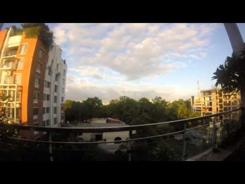 Chittagong time- lapse