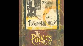The Pogues - The Sun and The Moon