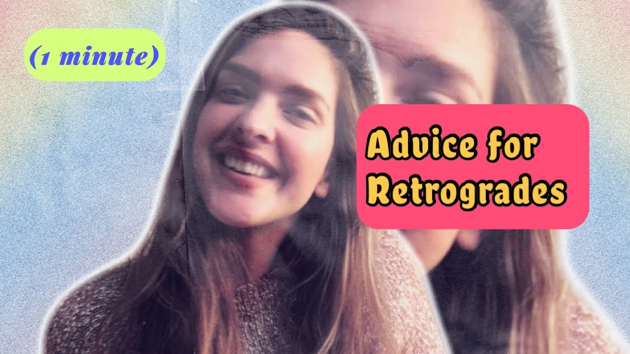 What Not to Do on Mercury, Venus, Jupiter, Mars or Saturn Retrograde #short