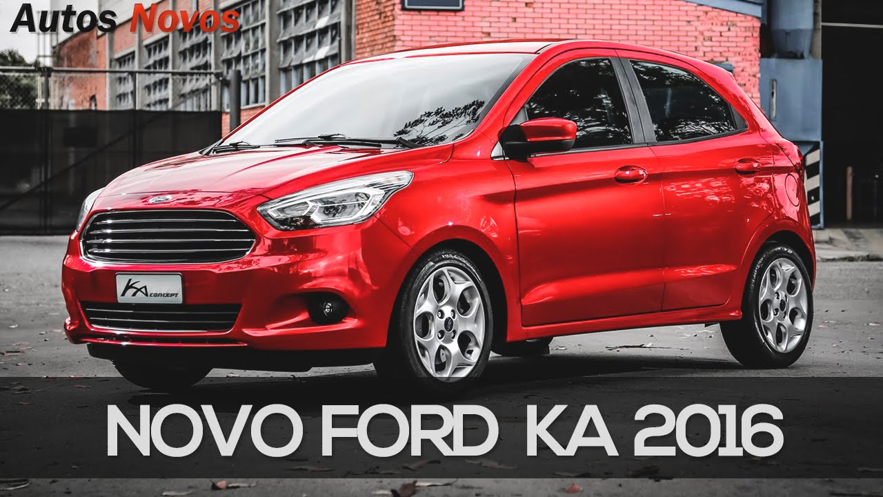 Image Result For Ford Ka Nuova