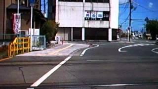 和歌山県道232号池田港線