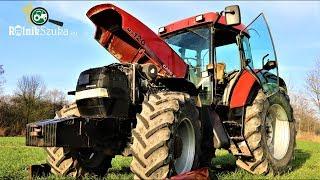 Rolnik Szuka Traktora - Case  MX 120 ||32 (Opinia Rolnika / Najczęstsze Usterki /  Walkaround)