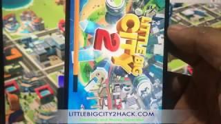 Little Big City 2 Hack Diamonds 2017 (Android/iOS) Little Big City 2 Cheats